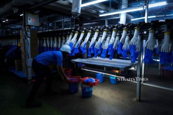GETAH: Glove stock valuations hit rock bottom after US$6 billion rout